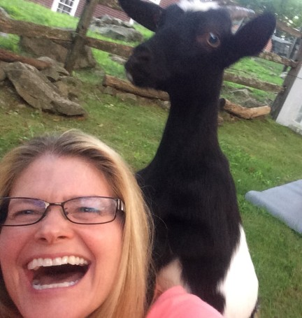 Goat and Me